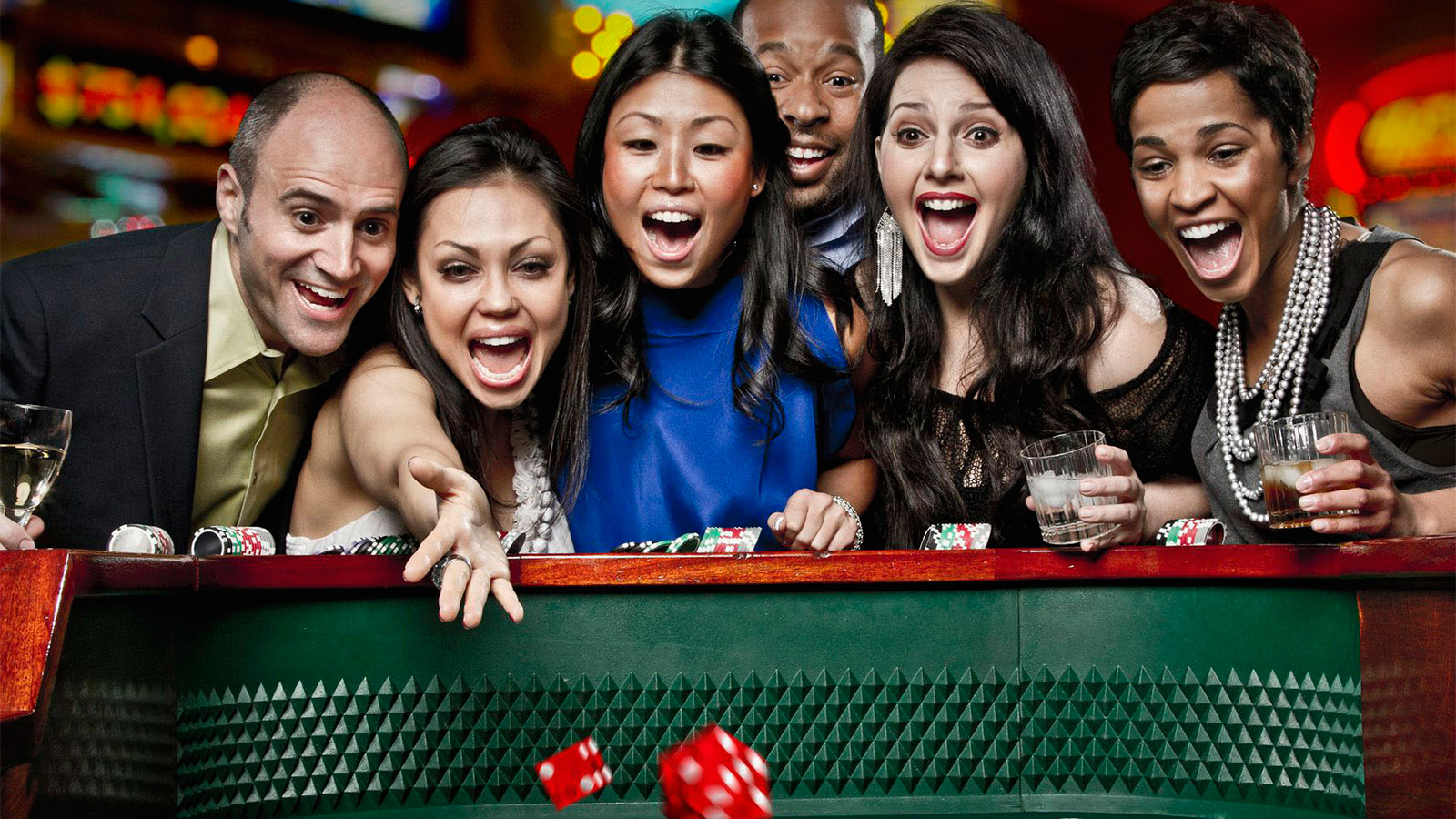 Casino Images - A2Z PARTY MEDIA