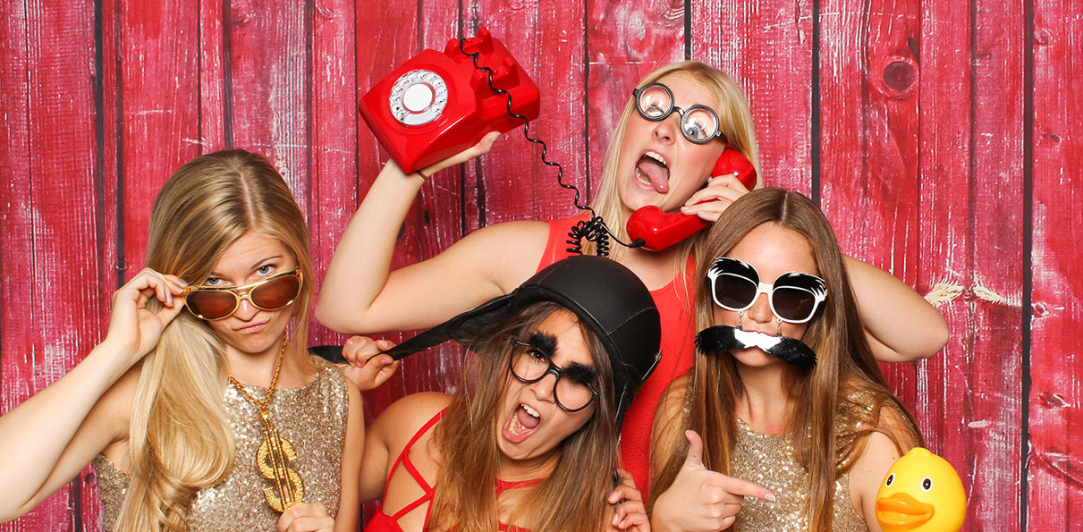 Photo Booth Rental in New York