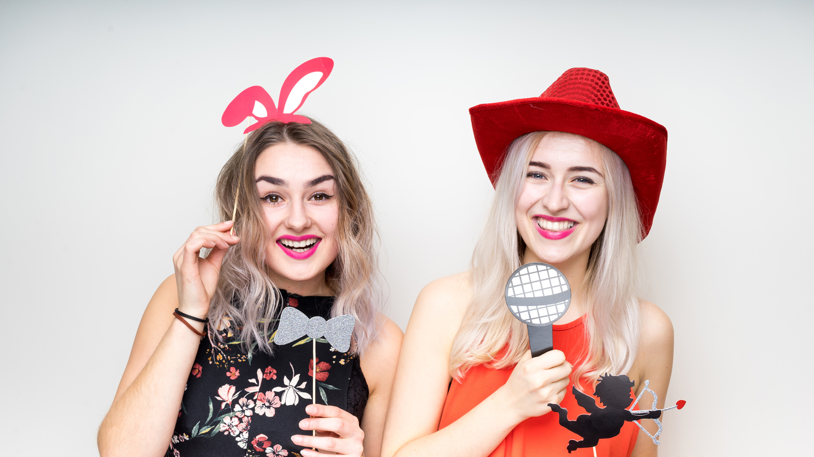 Rent a Photo Booth for Events in New York City